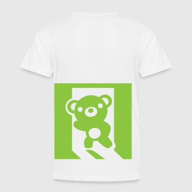 EXIT - Toddler Premium T-Shirt