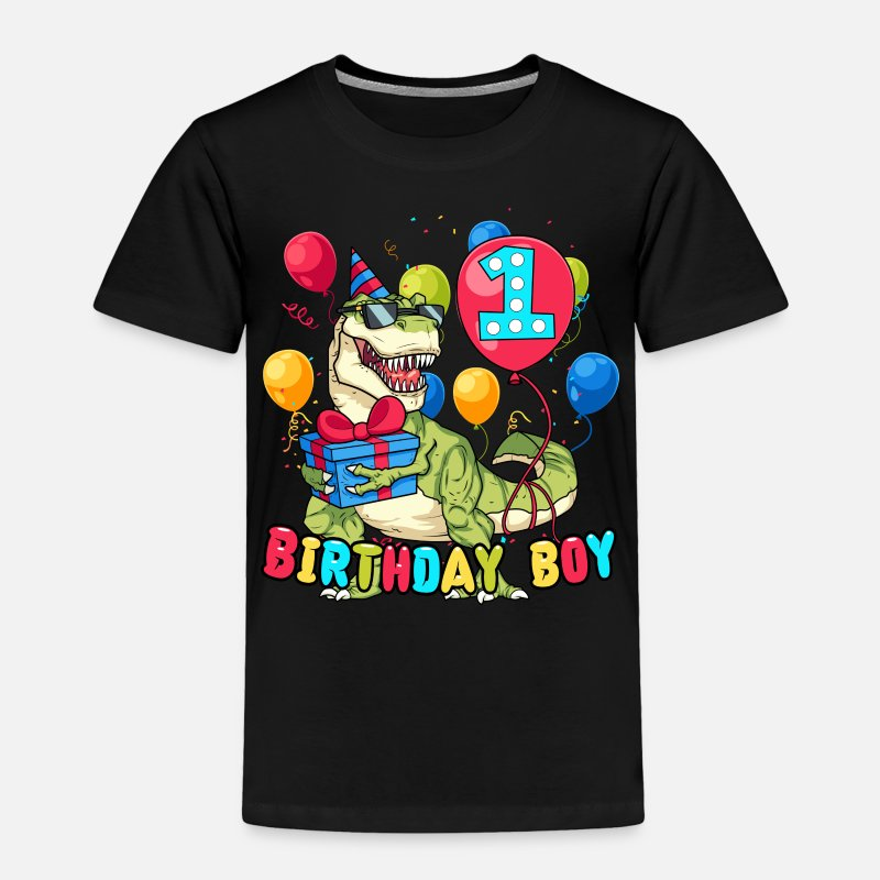 cce041d5abca 94+ Birthday Clothes For 1 Year Old Boy - 1st Birthday Shirt Babies ...