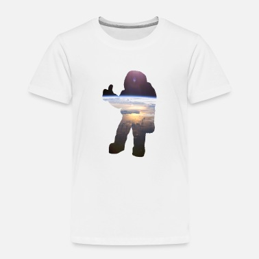Spaceman Spaceman - Toddler Premium T-Shirt