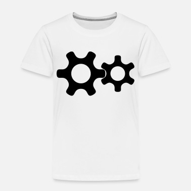 Gear Gear - Toddler Premium T-Shirt