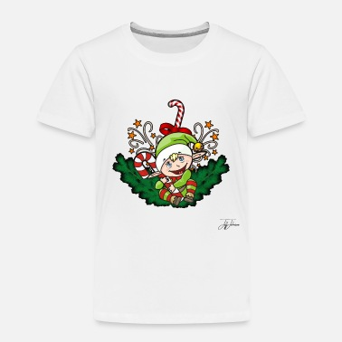Advent Christmas christmas season X-Mas XMAS xmas - Toddler Premium T-Shirt