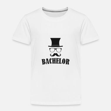 Bachelor Bachelor - Toddler Premium T-Shirt