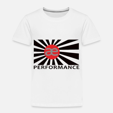 Performance ae performance - Toddler Premium T-Shirt