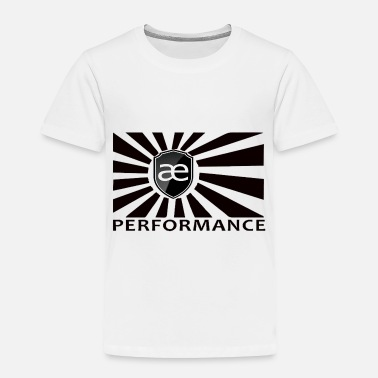 Performer ae performance - Toddler Premium T-Shirt