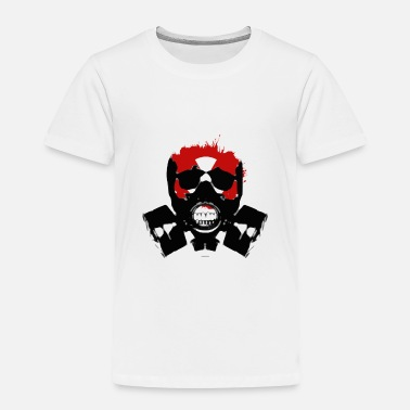 Isolated Isolated - Toddler Premium T-Shirt