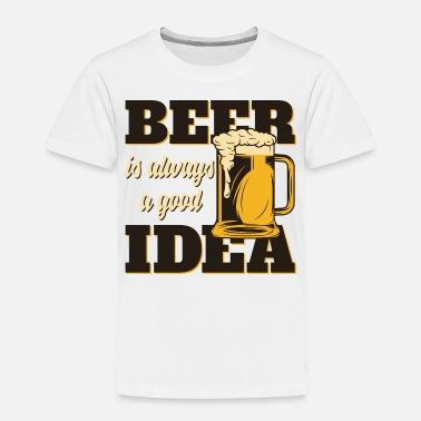 Set Beer Set - Toddler Premium T-Shirt