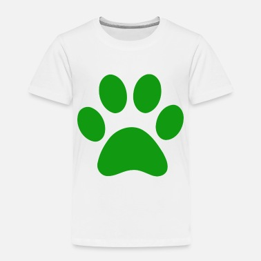 Paw PAW - Toddler Premium T-Shirt