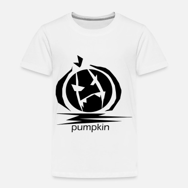 Pumpkin Pumpkin - Toddler Premium T-Shirt
