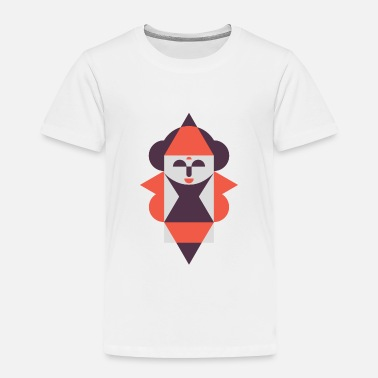 Tradition traditional women - Toddler Premium T-Shirt