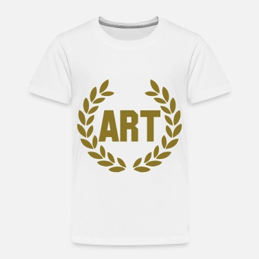 Deluxe art deluxe - Toddler Premium T-Shirt