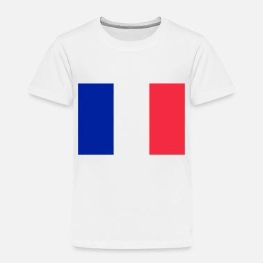c746947942cc8 Frankreich Frankreich - Toddler Premium T-Shirt