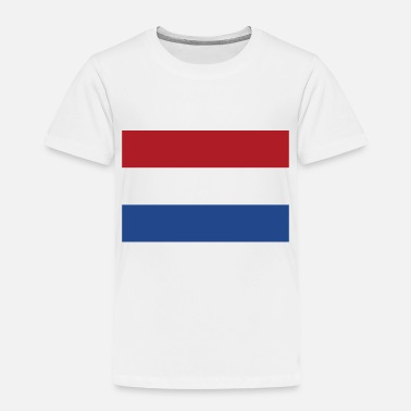 Holland holland - Toddler Premium T-Shirt