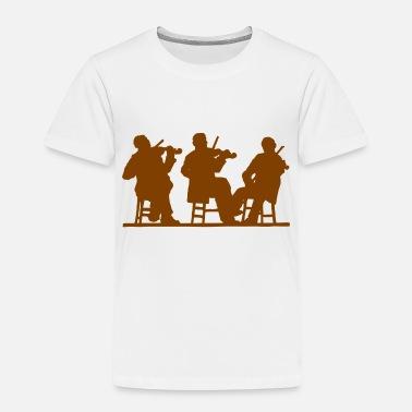 Concert music concert - Toddler Premium T-Shirt