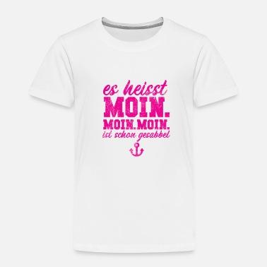 e13406afa9331c Hamburg Hamburg - Toddler Premium T-Shirt