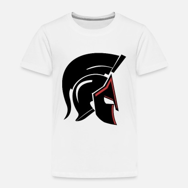 Greek Spartan - Toddler Premium T-Shirt
