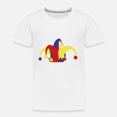 Juggler Juggler, clown - Toddler Premium T-Shirt