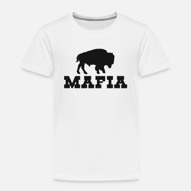 Mafia Bills Mafia - Toddler Premium T-Shirt