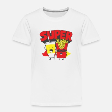Super Super - Toddler Premium T-Shirt