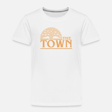 Town Hall The Town - Toddler Premium T-Shirt