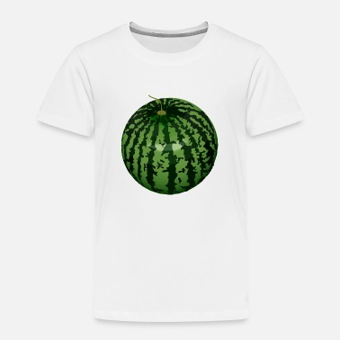 Moleskin Watermelon - Toddler Premium T-Shirt