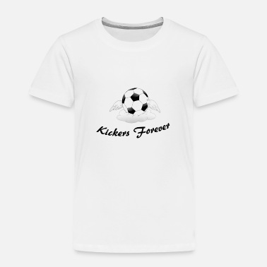 Kicker Kickers - Toddler Premium T-Shirt