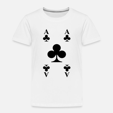 Cards Cards - Toddler Premium T-Shirt