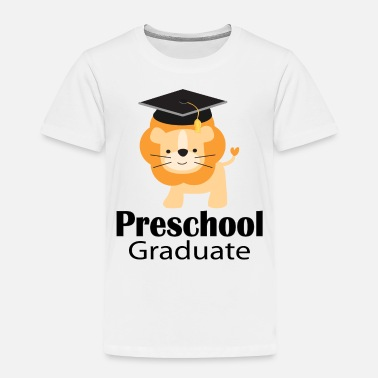 Expression Tees Straight Outta Pre-School Shopping Tote Bag