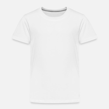 Sin sin. - Toddler Premium T-Shirt