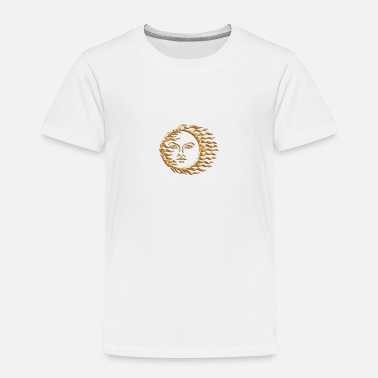 Sun the sun - Toddler Premium T-Shirt