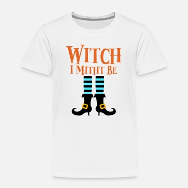 Witch Witch Witches - Toddler Premium T-Shirt