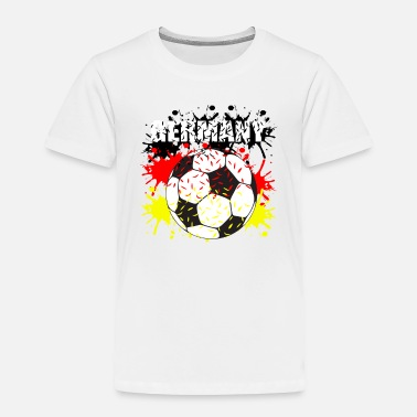 Germany germany - Toddler Premium T-Shirt