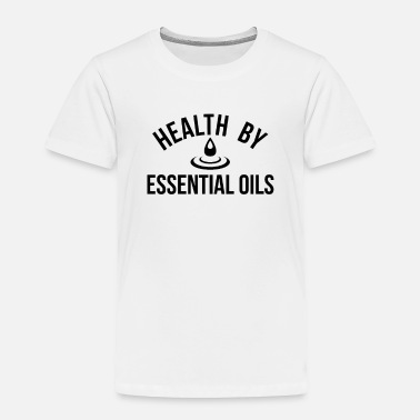 Scent CUTE PRETTY ESSENTIAL OIL DIFFUSER productS - - Toddler Premium T-Shirt