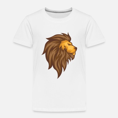 aab5b8bfe39c0 Shop Lion Head Baby   Toddler Shirts online