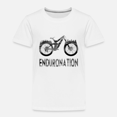 Enduro Enduro - Toddler Premium T-Shirt