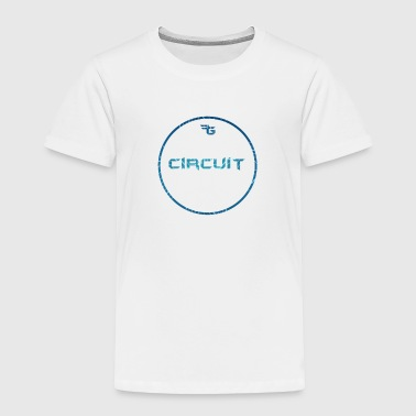 Circuit - Toddler Premium T-Shirt