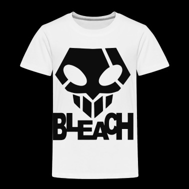 Bleach logo - Toddler Premium T-Shirt