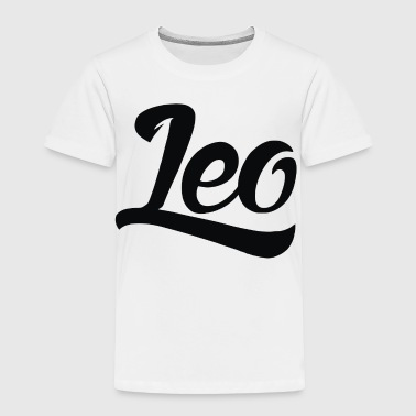 Leo - Toddler Premium T-Shirt