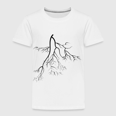 roots - Toddler Premium T-Shirt