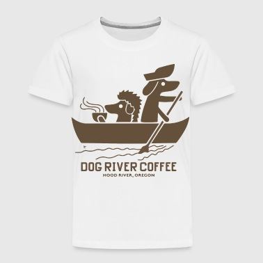 Dogs of Summer - Toddler Premium T-Shirt
