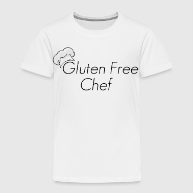 Gluten Free Chef - Toddler Premium T-Shirt