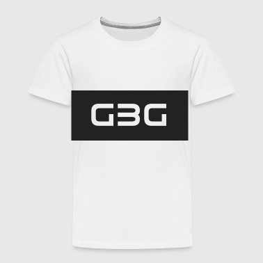 GBG Element - Toddler Premium T-Shirt