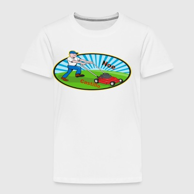 Landscaping - Toddler Premium T-Shirt
