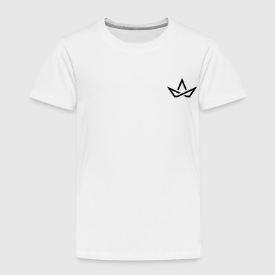 WAZEER - Toddler Premium T-Shirt