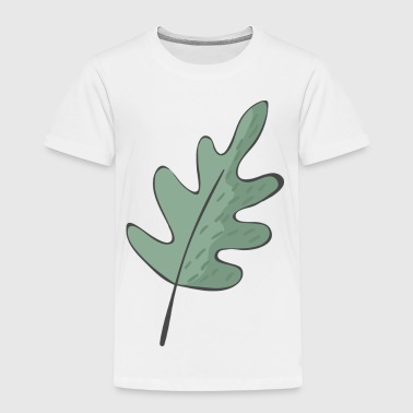 leaf - Toddler Premium T-Shirt