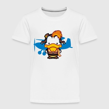 Launchpad - Toddler Premium T-Shirt