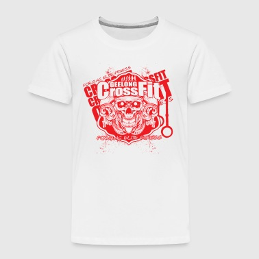 Geelong Crossfit - Toddler Premium T-Shirt