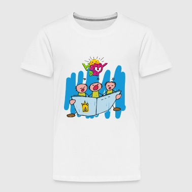 Best friend - Toddler Premium T-Shirt