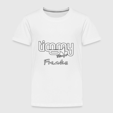 Timmy Trumpet - Freaks II - Toddler Premium T-Shirt