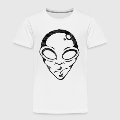 Alien - Toddler Premium T-Shirt