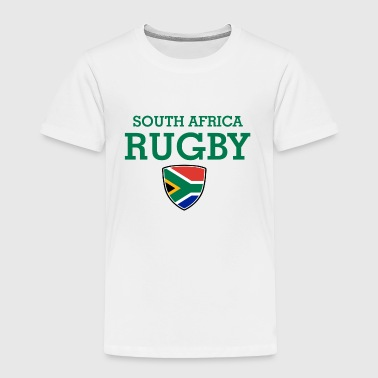 south african flag design - Toddler Premium T-Shirt